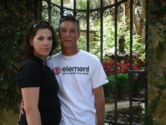 Explore Savannah: Darren & Christina: The perfect weekend!