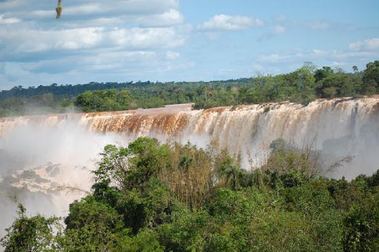 Boutique Hotel de la Fonte: The Iguaçu Falls
