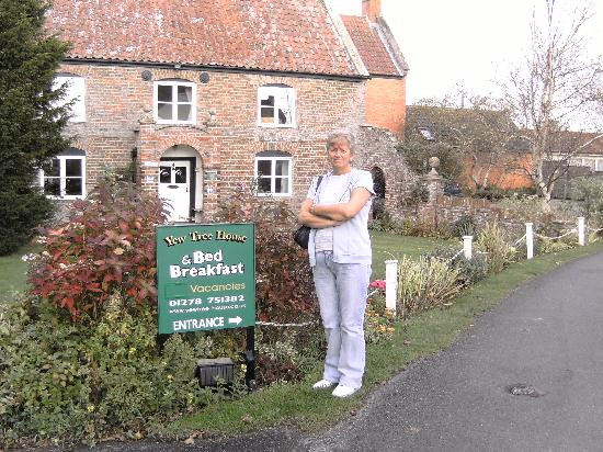 Yew Tree House: jackie at yewtree