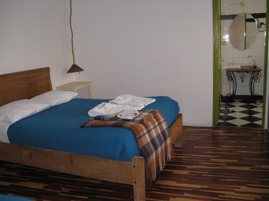 Ninos Hotel Meloc: Our room in Ninos II
