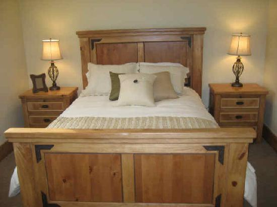 Old Greenwood Resort - Tahoe Mountain Lodging: beautiful rooms