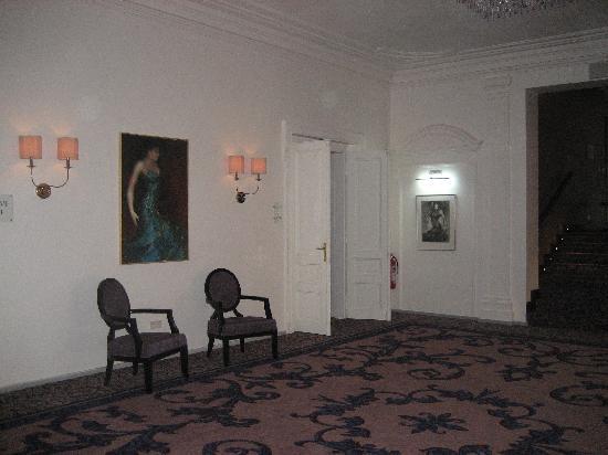 Hotel Kings Court: Luxe, calme et volupté ...
