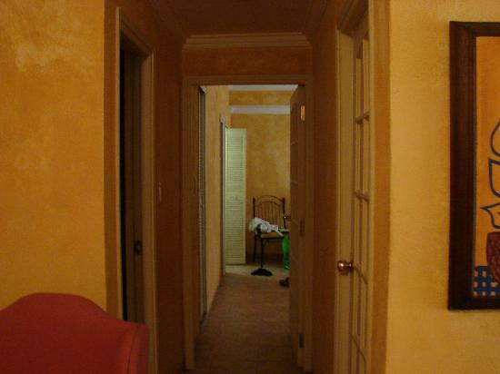 Buganvillas Hotel Suites & Spa: Habitacion de 2 dormitorios