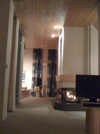 Inn Walden: Suite 5 main