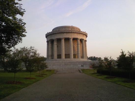 george rogers clark memorial - photo #39
