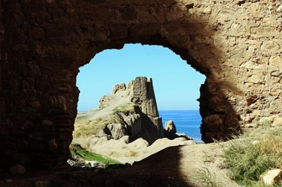 Van Castle (Van Kalesi) (Turkey): Top Tips Before You Go ...