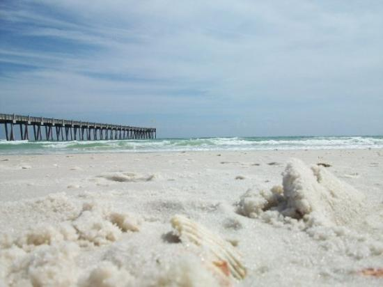 Picture Of Pensacola Beach