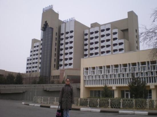 Bukhara Palace Hotel: Bukhara Palace