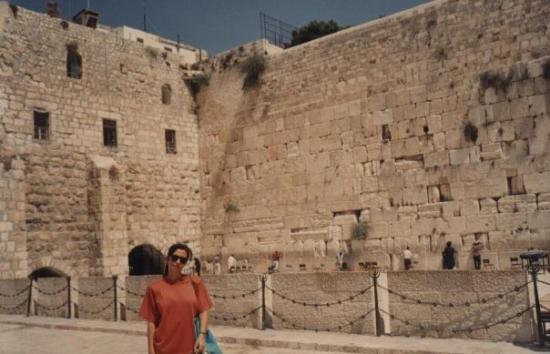 Muro De Los Lamentos Jerusalem Israel Fotos Del Ayer Picture Of Jerusalem Jerusalem