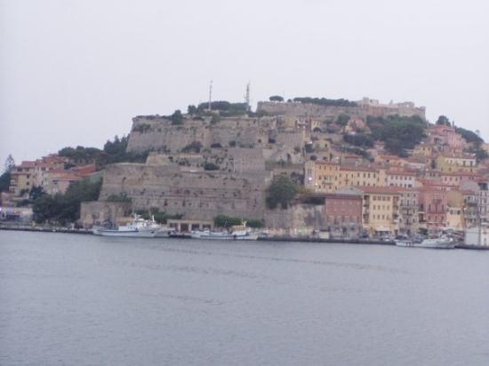 Marina di Campo ภาพถ่าย