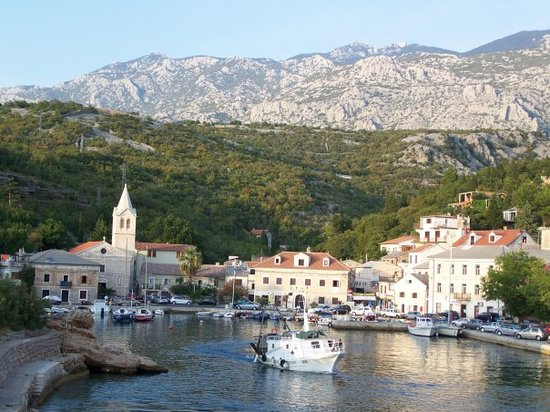 Last Minute Hotels in Rab Island