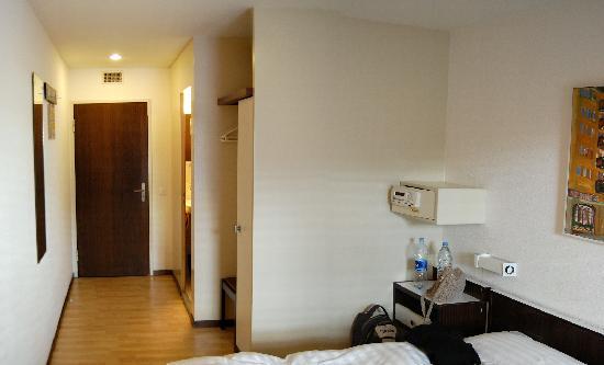 Weinhof Hotel Restaurant: Hallway