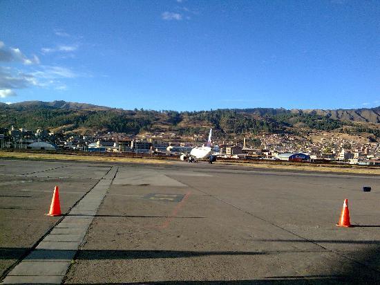 Cusco Aeropuerto Picture Of Peru South America Tripadvisor
