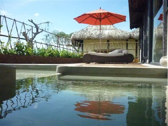 Chen Sea Resort & Spa Phu Quoc: Jacuzzi Villa