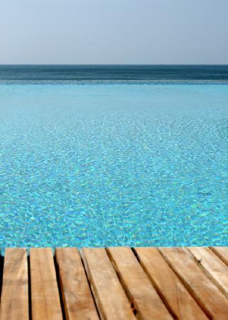 Chen Sea Resort & Spa Phu Quoc: In the swiming pool there is water