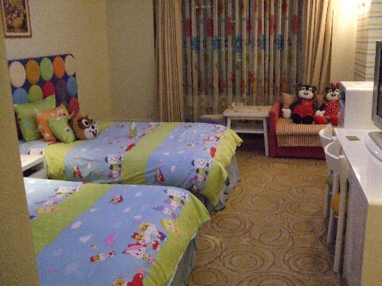 Lotte Hotel World: Hotel Room