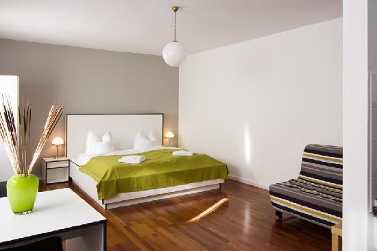 Karlito Apartmenthaus: Zimmeransicht