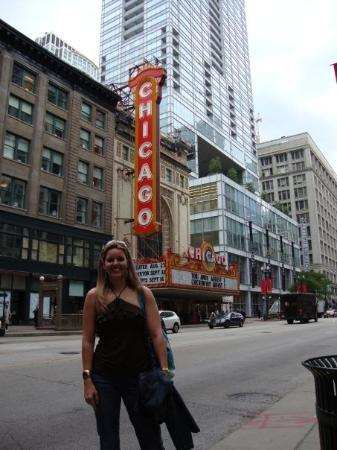 Chicago Opera Theater: Here I am!
