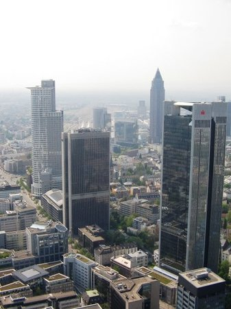 SKYclub Frankfurt