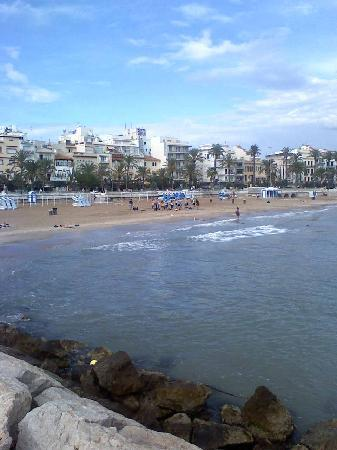 Padilla Guest House : Sitges