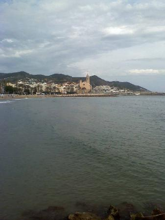 Padilla Guest House: Sitges