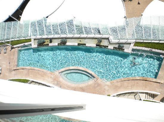 Oceans Mooloolaba: Swimming pool