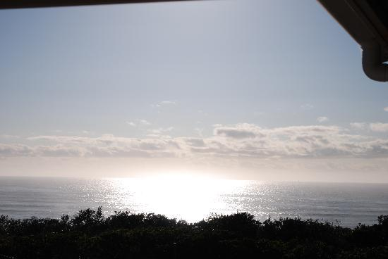 Horizons at Peregian: View from our room