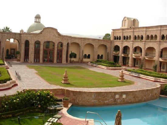 Hilton San Luis Potosi: pool
