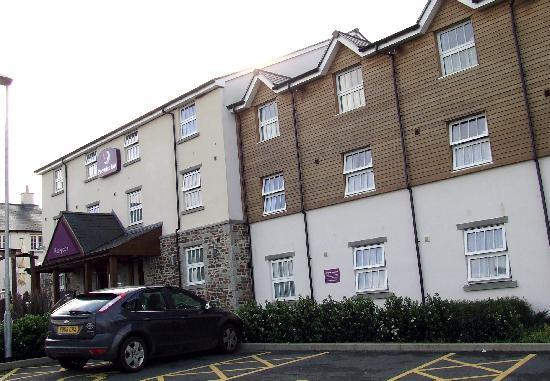 Premier Inn Liskeard Hotel: Liskeard Premier Inn