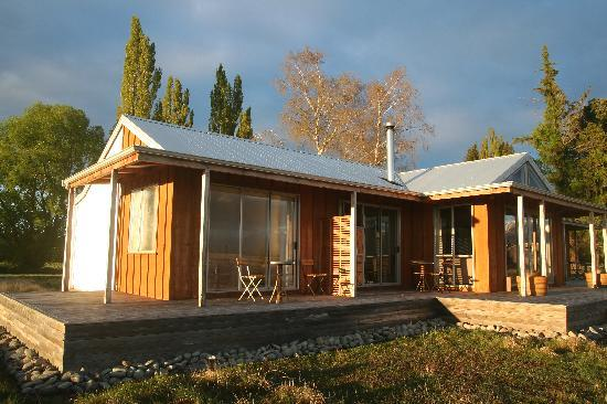 Twizel, Nueva Zelanda: the rooms