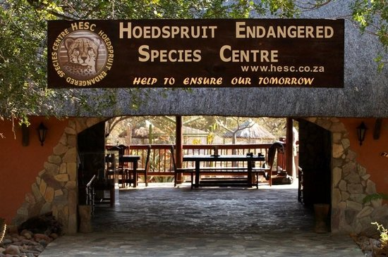 ‪Hoedspruit Endangered Species Centre‬