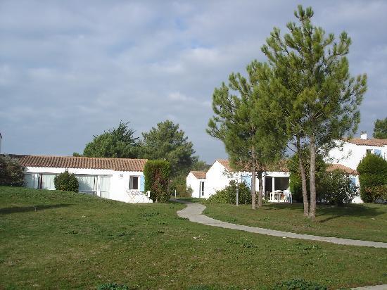Nemea Residence la Cascade Dolus d'Oleron : extérieur