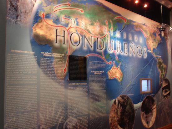 Museo para la Identidad Nacional: Sala Permanente3
