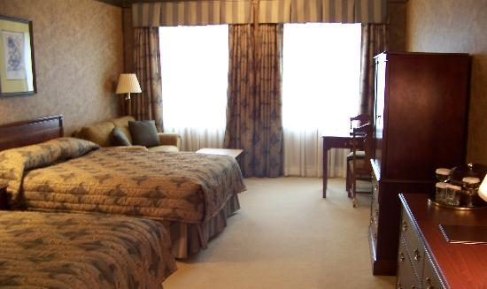 The Copperfield Inn Resort: Standard Room with 2 Queens