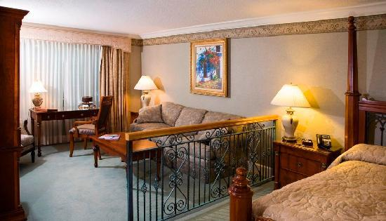 The Copperfield Inn Resort: Demi Suite