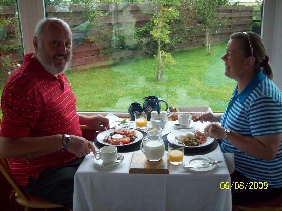 Carrigbyrne Lodge: Our Regular Customers