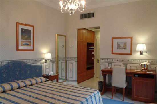 City Hotel Catania
