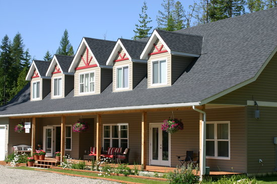 Deer Ridge Lodge - B&B: Deer Ridge Lodge