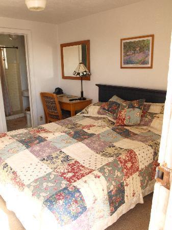 Blue Swallow Motel: gemütliche und liebevoll eingerichtete kleine Zimmer