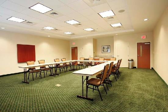 Fairfield Inn & Suites South Boston: Meeting Room