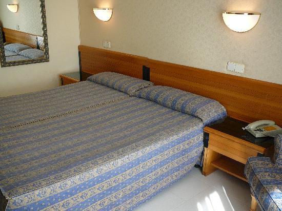 Olimarotel Gran Camp de Mar: Bedroom