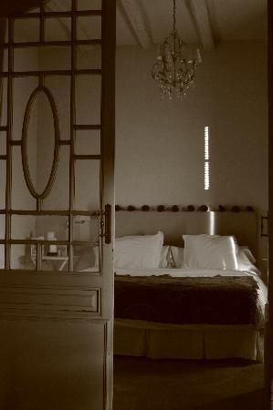 Aiguaclara Hotel: Begur suite