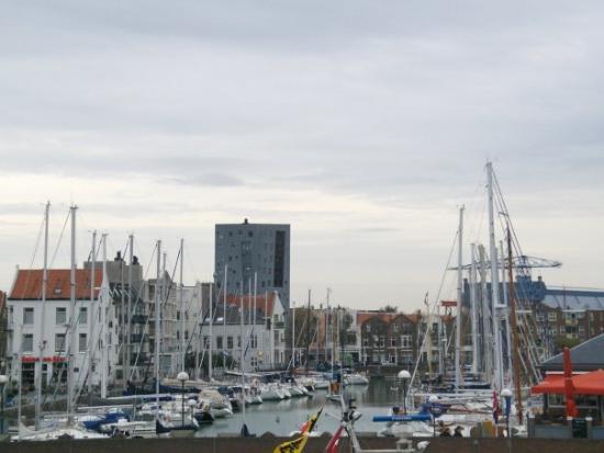 Bilde fra Vlissingen