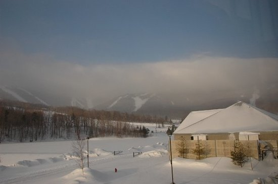 Killington Resort: Killington Morning