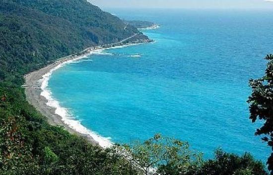 Punta Cana, Dominikana: san rafael