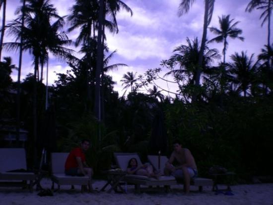 Cape Panwa, Thailand: PHUKET
