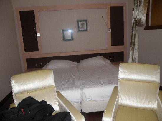 Eski Masal Hotel: habitacion3