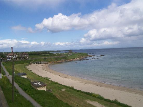 Balbriggan, Ireland: Beach