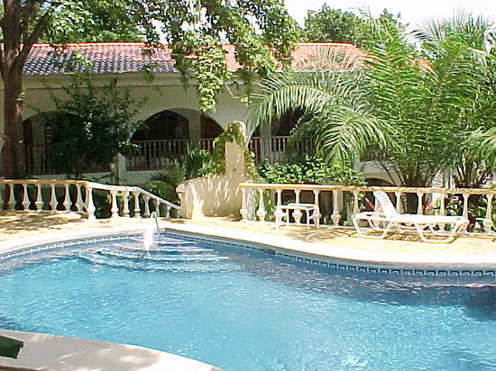 Photo of Hotel Villa Romantica Quepos