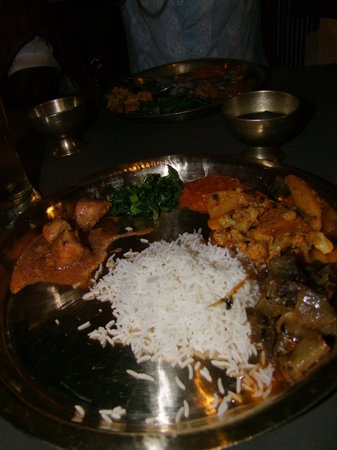 Nepali Chulo, Kathmandu - Restaurant Reviews, Photos & Phone